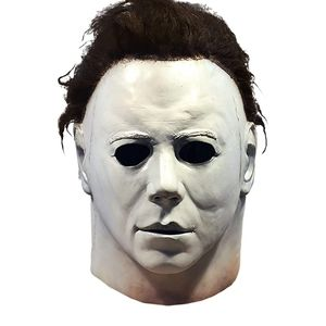 🎃👻💀Michael Myers mask👻💀🎃NWT, never worn